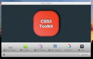 CSS3-Toolkit
