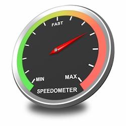 Speedometer-250